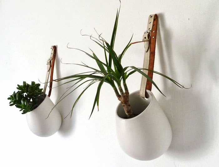 Design Hanging Planters IKEA Hackers