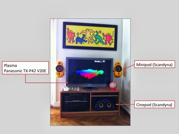 Panasonic Tv Meubel.Nornas Cd Lp Chest Ikea Hackers