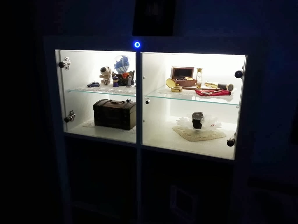 Expedit Leds With Style Ikea Hackers Hack Home Wiring Cabinet Button1 Button4 Button2