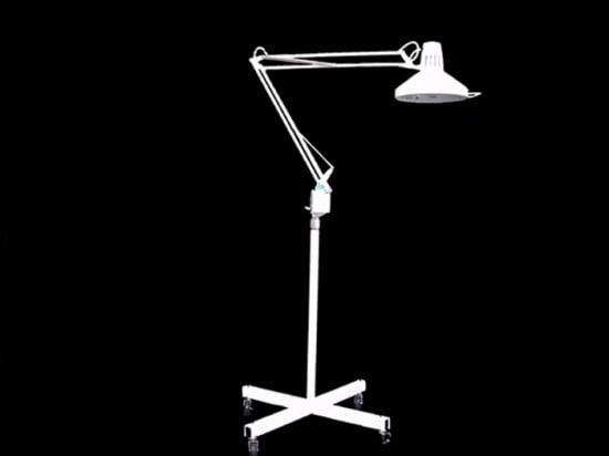 hackers help make tertial work lamp into floor lamp ikea hackers ikea hackers. Black Bedroom Furniture Sets. Home Design Ideas