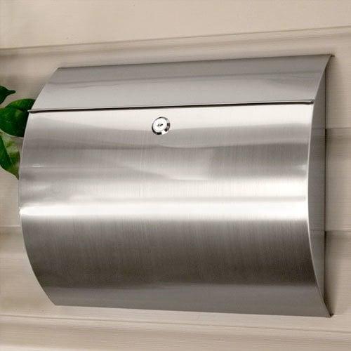 $120 mailbox