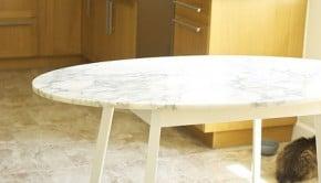 marbletop