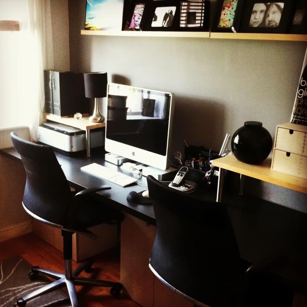 Office Ikea Kitchen Hacks