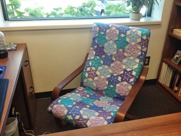 Enjoyable Field Of Flowers Crochet Poang Chair Ikea Hackers Evergreenethics Interior Chair Design Evergreenethicsorg