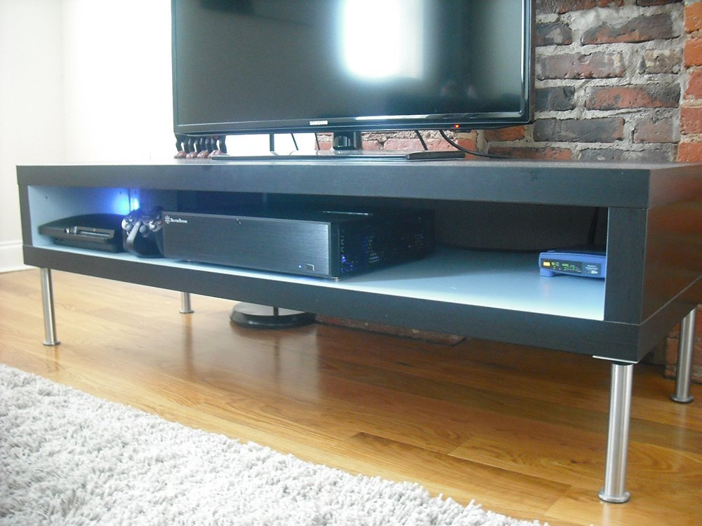 Small Modern Tv Unit
