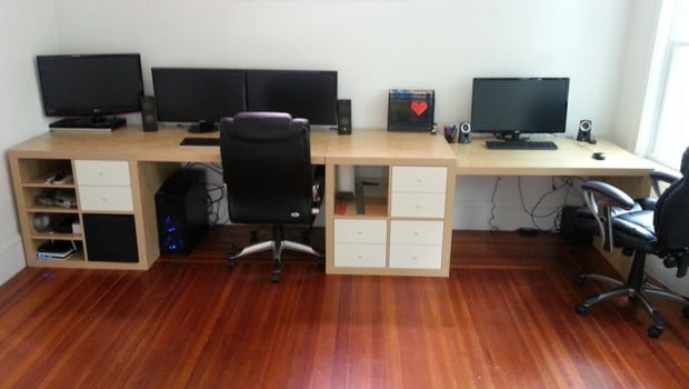 Full Desk