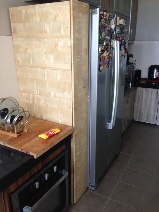 Laiva utility cabinet