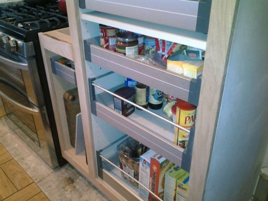 problem extend and add to current non ikea kitchen cabinets on a budget solution ikea akurum modifications - Ikea Akurum Kitchen Cabinets