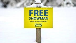 Free-Snowman-Ikea-klonblog