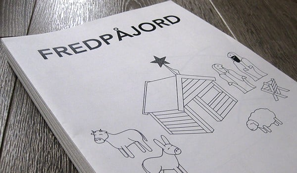 christmas card ikea manual style ikea hackers ikea hackers. Black Bedroom Furniture Sets. Home Design Ideas