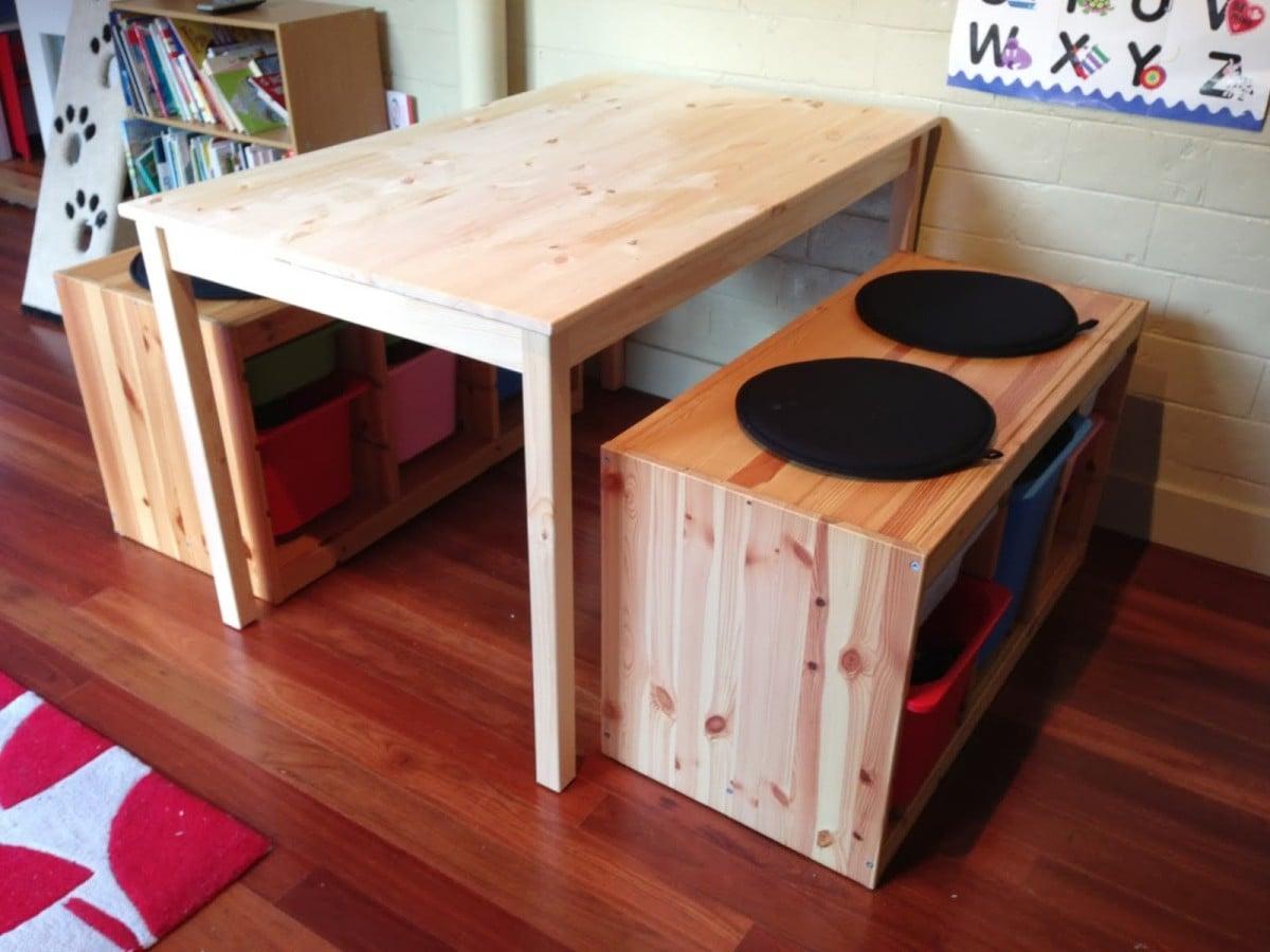 tro fast food ikea hackers. Black Bedroom Furniture Sets. Home Design Ideas