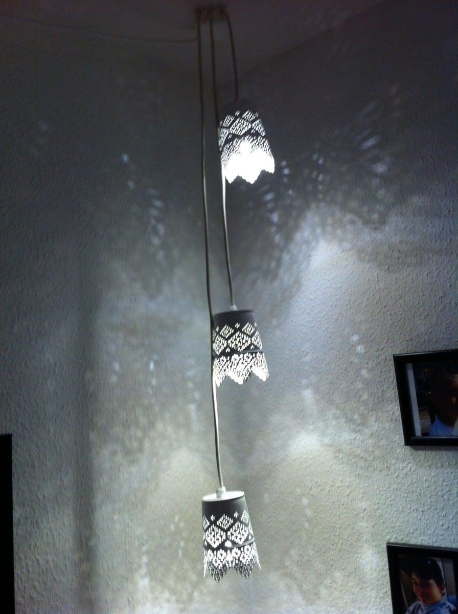 Romantic Lamps Ikea Hackers