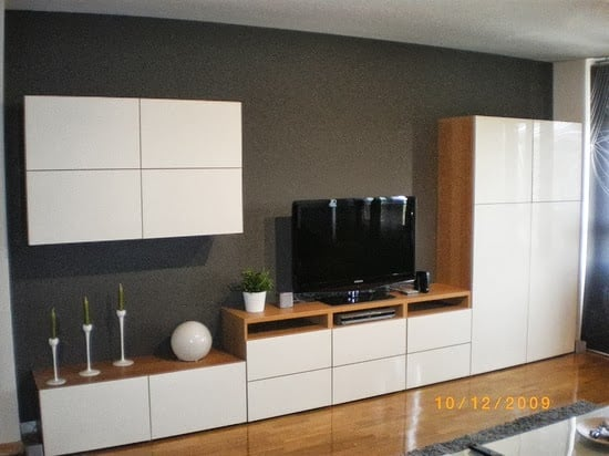 Hacker help can you identify this tv stand ikea hackers - Meuble tv chez ikea ...