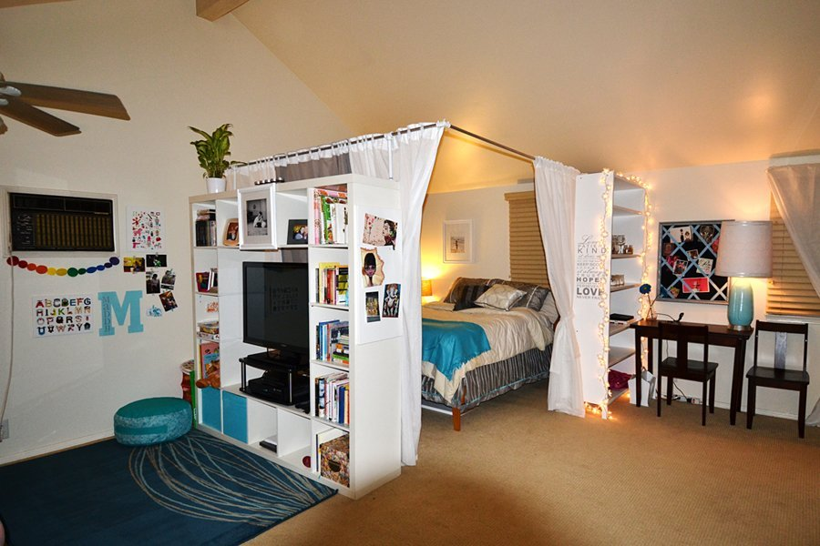 expedit rotating tv hack ikea hackers ikea hackers. Black Bedroom Furniture Sets. Home Design Ideas