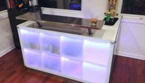 expedit lighting. expedit drinks bar inspired by another post lighting