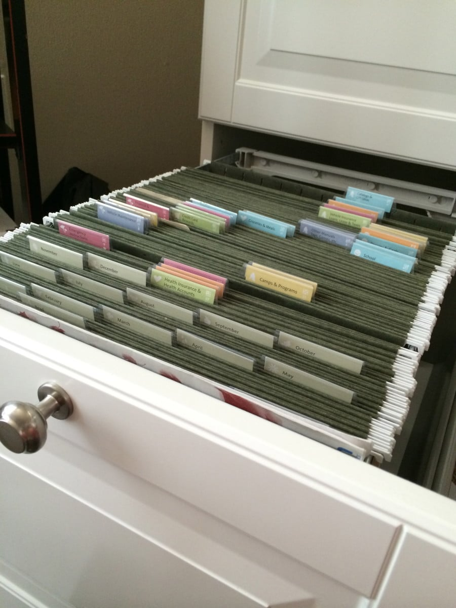 Captivating Hack The Akurum Into A Filing Cabinet