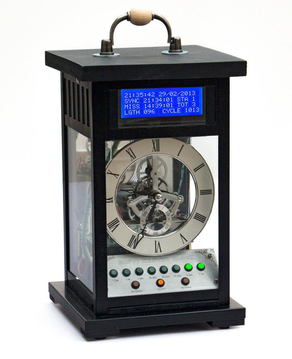 Arduino LCD Clock Download - Abrushfx
