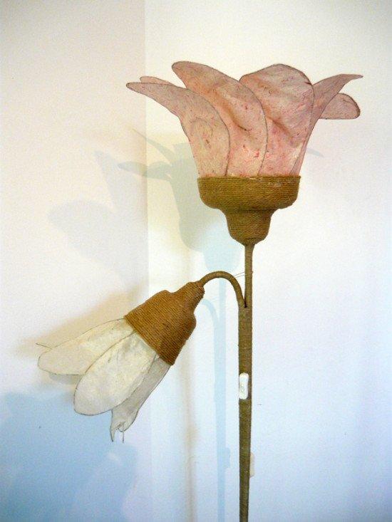 flower lamp 7