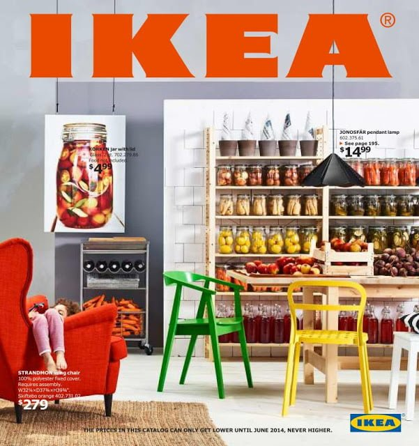 Catalogue Archives - IKEA Hackers