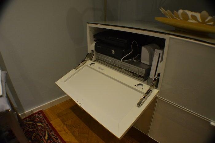 Metod in the living room - IKEA Hackers