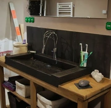 Hacker Help: HEKTAR Apply light bathroom - IKEA Hackers ...