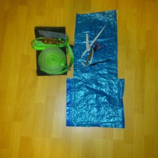 FRAKTA Slackline Bag 03