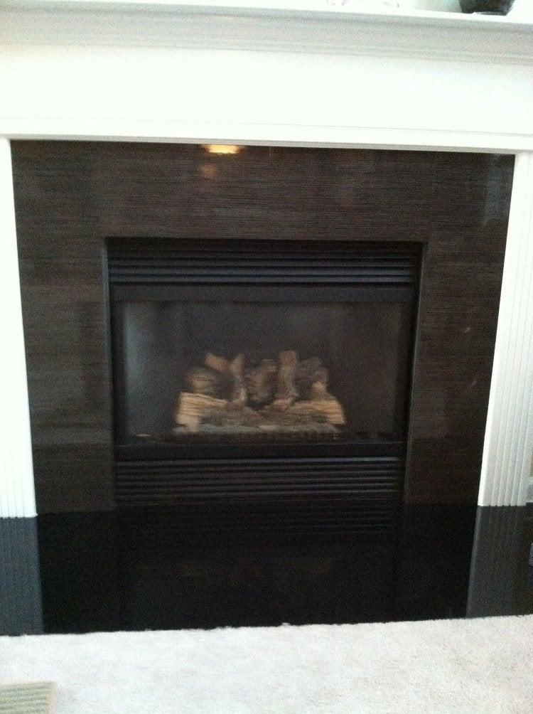 Tofta Fireplace Surround