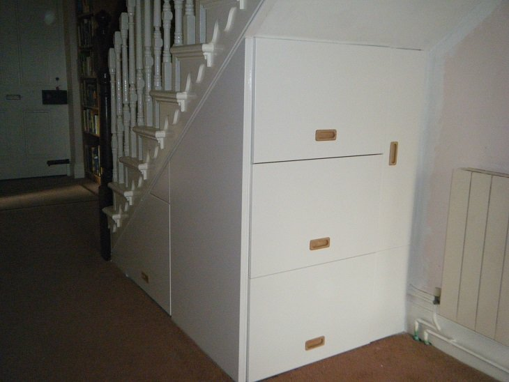 the understairs storage metod ikea hackers. Black Bedroom Furniture Sets. Home Design Ideas