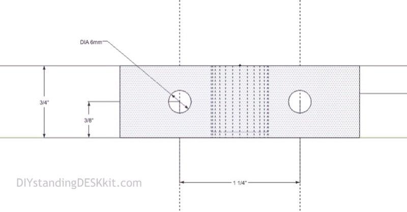 Convert The Finnvard Into A Height Adjustable Standing Desk Ikea