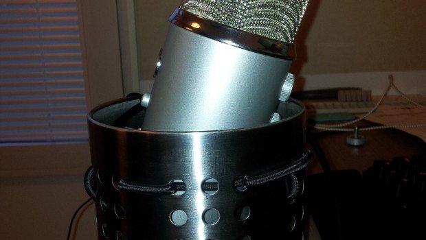 mic shockmount