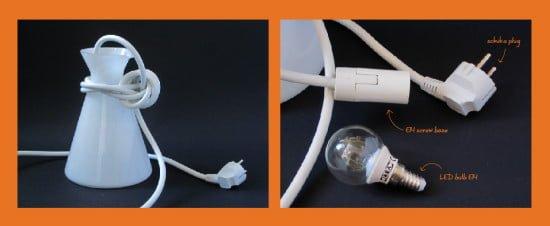 Plug&Light details