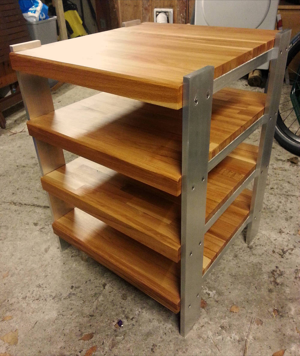 Ikea Rolling Kitchen Rack
