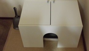 Fullen sink base cabinet as a littler box cover