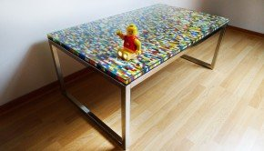 Lego Table Aurelien Metral 1