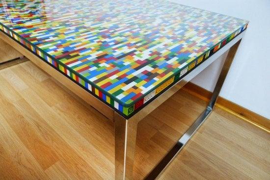 Lego Table Aurelien Metral 3