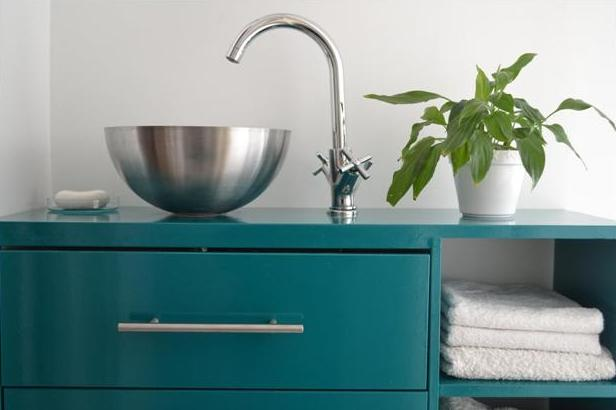 Elegant For this project I used Rast chest Blanda Blank salad bowl cm Lansa handles Capita legs faucet plumbing and wood at the sizes and