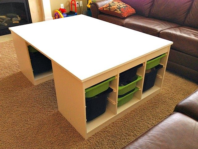 lego logistics ikea hackers. Black Bedroom Furniture Sets. Home Design Ideas