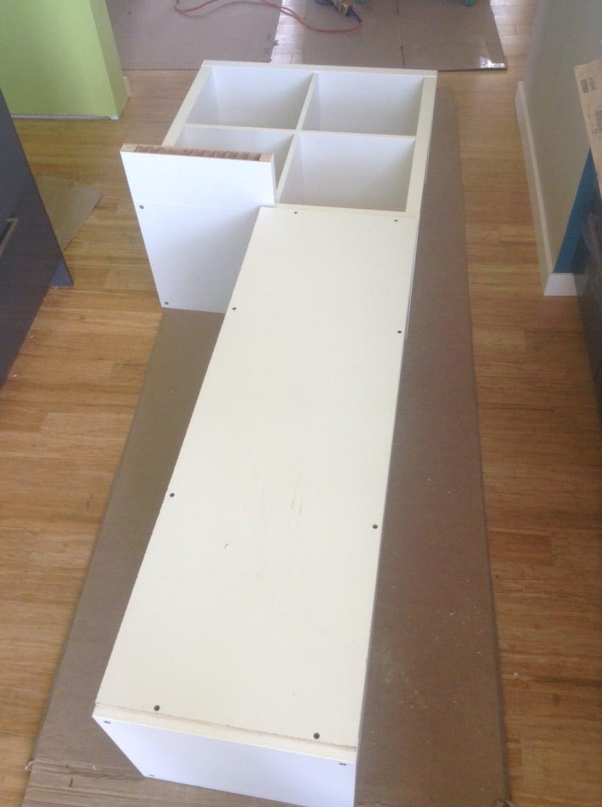 kallax mudroom ikea hackers ikea hackers. Black Bedroom Furniture Sets. Home Design Ideas