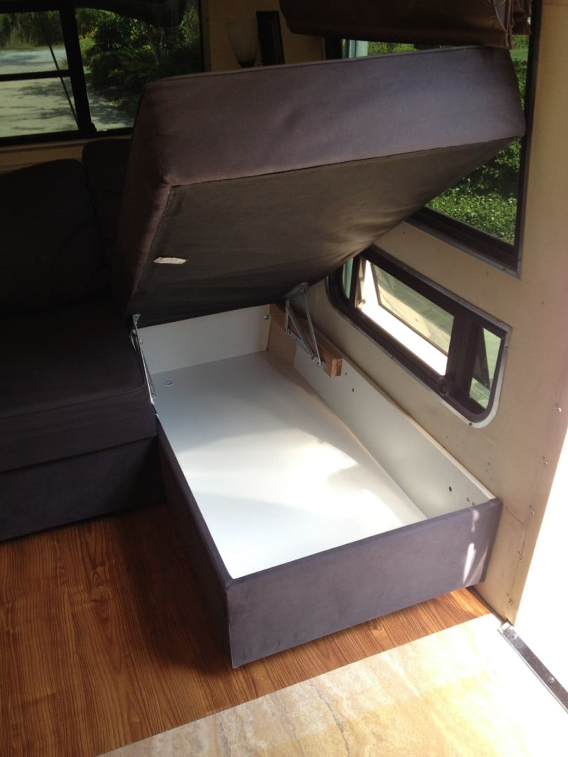Manstad Hack To Fit Avion Travel Trailer Ikea Hackers