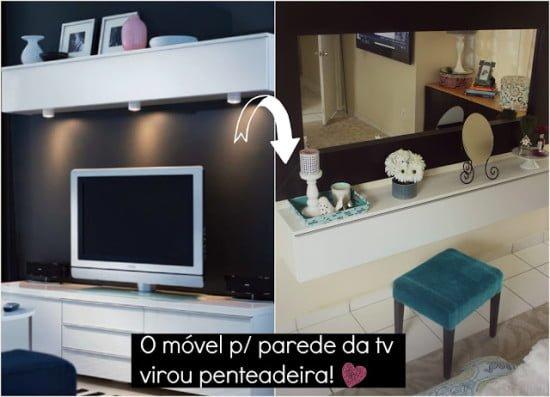 vanity 2 post