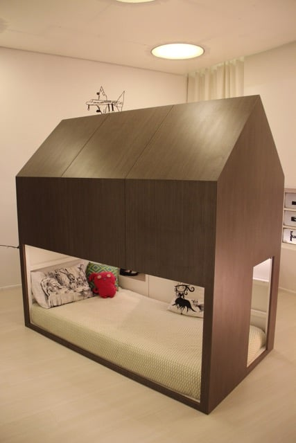 kura little forest house ikea hackers. Black Bedroom Furniture Sets. Home Design Ideas