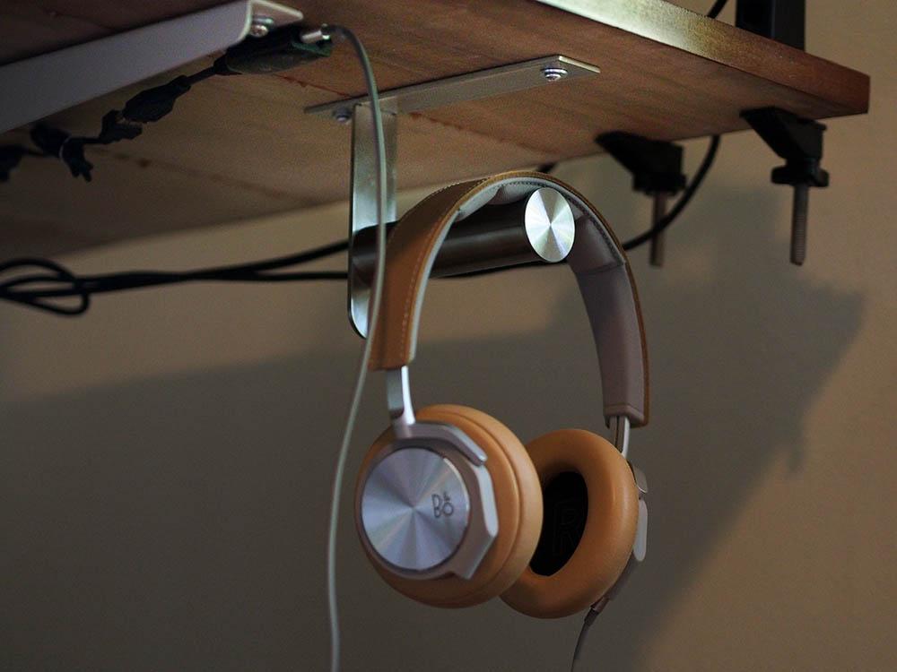 Spülbecken Unterschrank Ikea ~ Grundtal headphone hanger  IKEA Hackers  IKEA Hackers