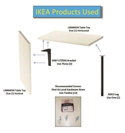 Uni Leg -Product Info