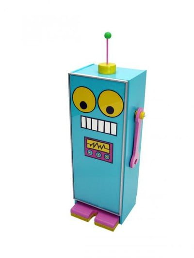billy the robot