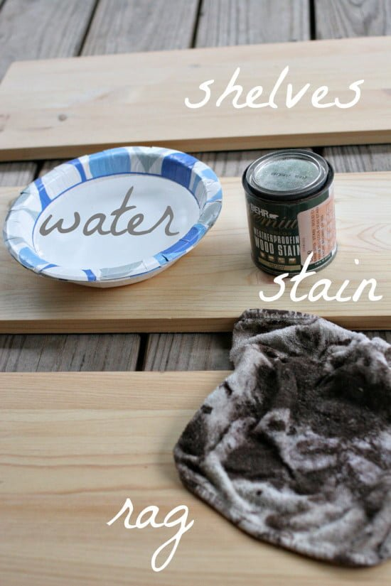 faux-weathered-wood-shelves-supplies-labeled