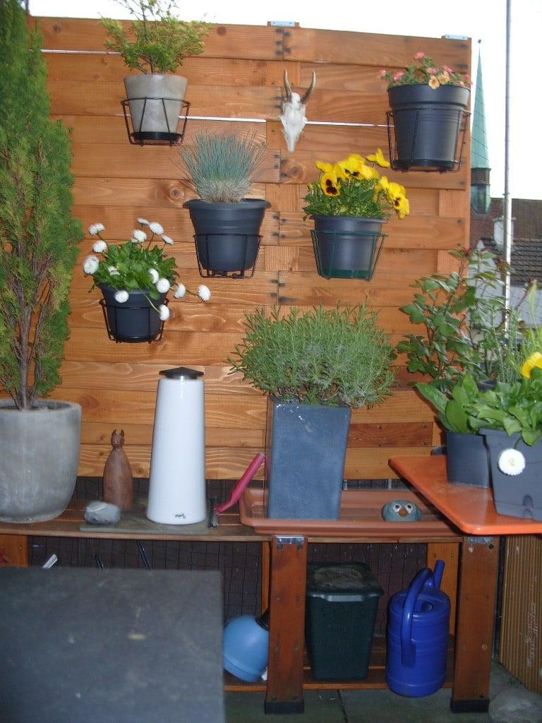 Windscreen Plant Wall Ikea Hackers Ikea Hackers
