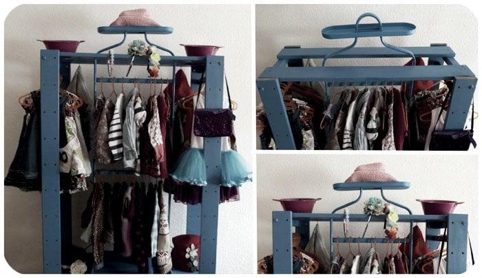 Ikea Hack Attack The DIY Munchkin Closet