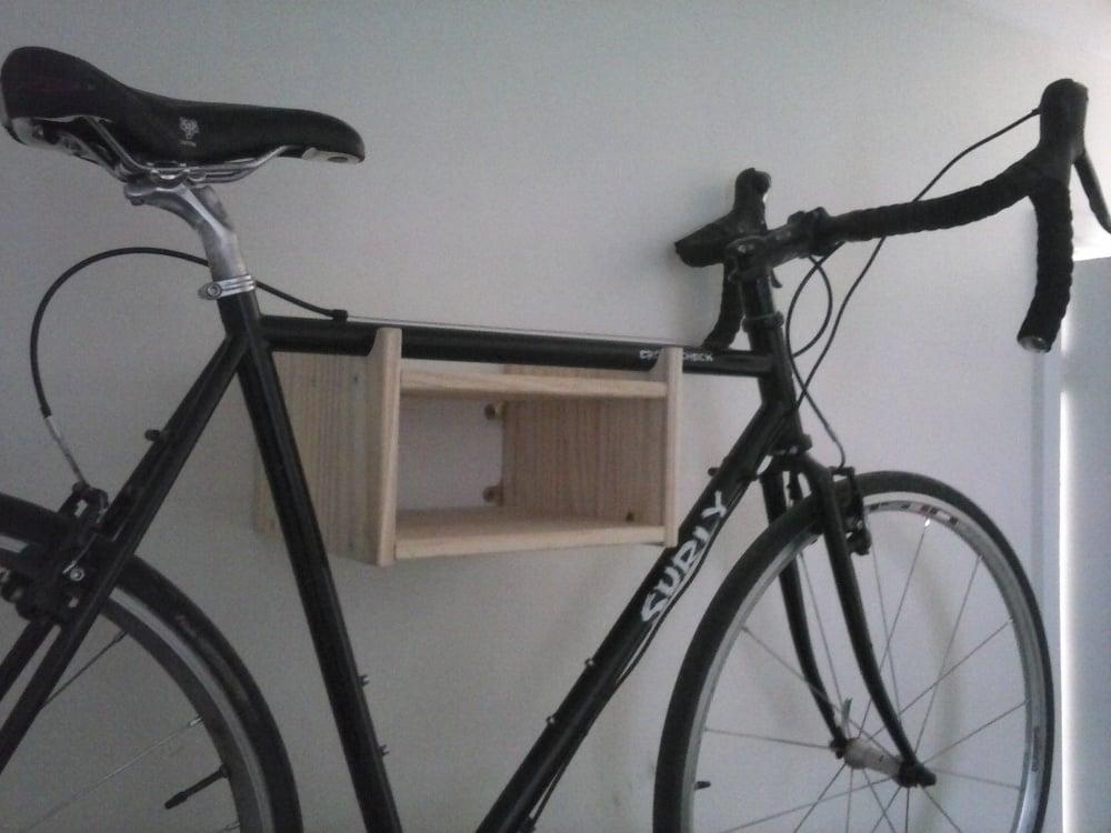 Rast bike wall mount ikea hackers ikea hackers for Ikea rack mount