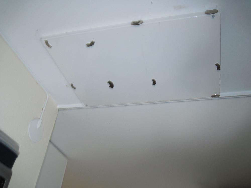 a spontan magnetic pot hanger ikea hackers ikea hackers. Black Bedroom Furniture Sets. Home Design Ideas