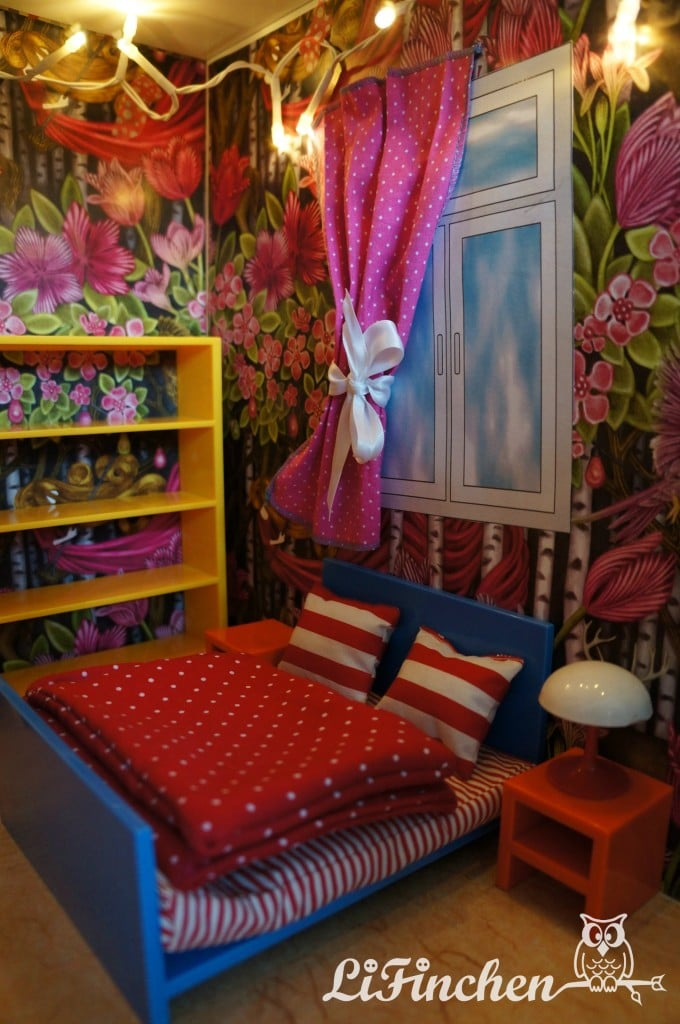 IKEA DIY dollhouse